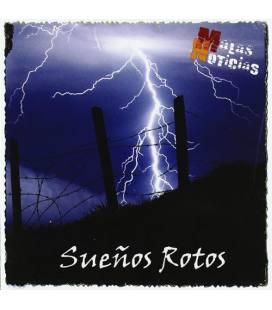 Sueños Rotos (1 CD)