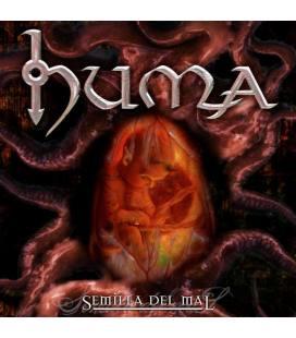 Semilla Del Mal (1 CD)