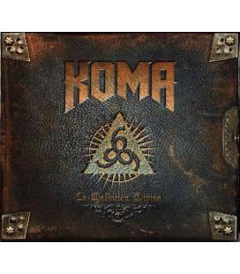 La Maldición Divina (1 CD)