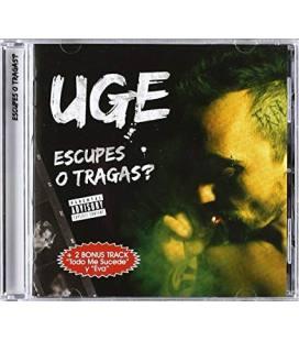 Escupes O Tragas (1 CD)