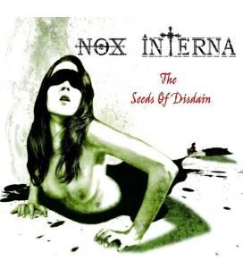 The Seeds Of Disdain (1 CD)