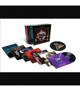The Complete Studio Albums (Box Set con 11 vinilos)