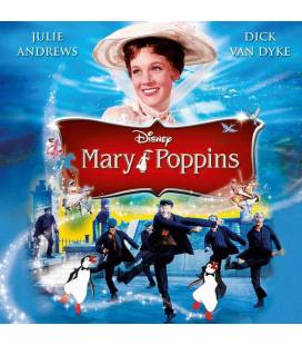 Mary Poppins (1 CD)
