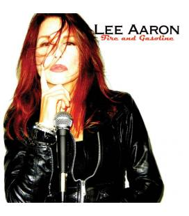 Fire And Gasoline (1 CD)