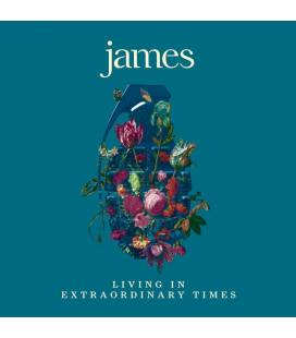 Living In Extraordinary Times (1 CD DELUXE)