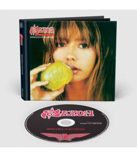 Innocence Is No Excuse (1 CD)