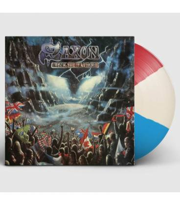 Rock The Nations (1 LP COLOR)