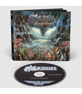 Rock The Nations (1 CD)