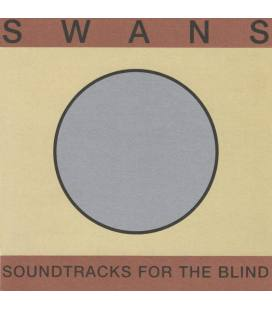 Soundtracks For The Blind (4 LP)