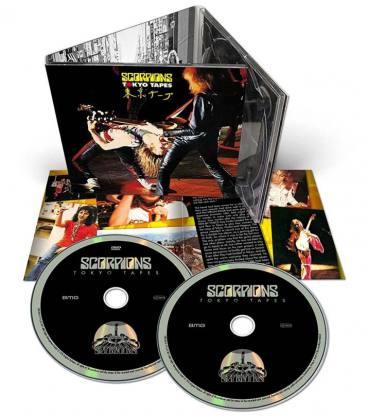 Tokyo Tapes (2 CD )