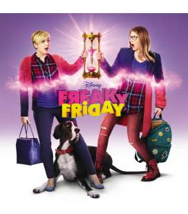 Freaky Friday (1 CD)