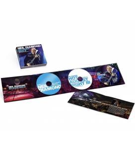 Hot August Night III (2 CD+1 DVD)