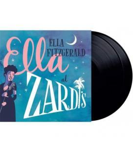 Ella At Zardi's (2 LP)