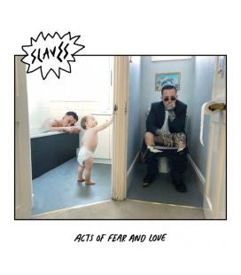 Acts Of Fear And Love (1 LP)