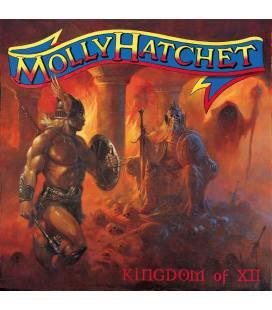 Kingdom Of XII-2 LP