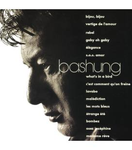Osez Bashung (Compilation) (1 CD)