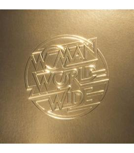 Woman Worldwide (3 LP+2 CD)
