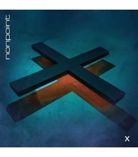 X (1 CD)
