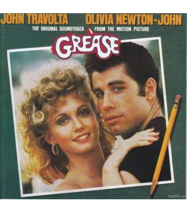 Grease - The Original Soundtrack From The Motion Picture (2 LP)