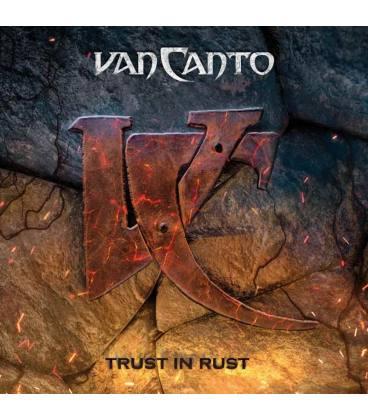 Van Canto Trust In The Rust (1 CD)