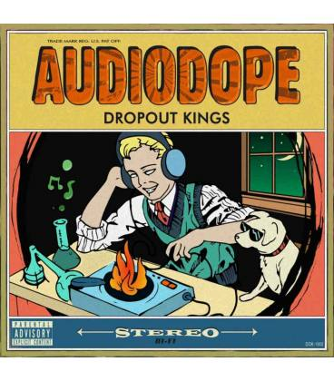 Audiodope (1 CD)