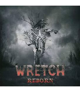 Reborn (1 CD)