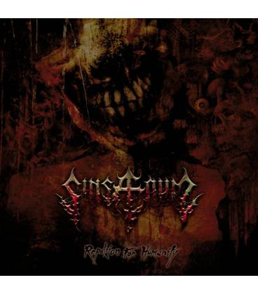 Repulsion For Humanity (1 CD)