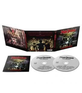 Live Darkness (1 CD)