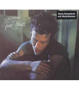 Blue Valentine - Remastered (1 LP)