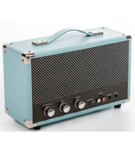 Altavoces - GPO Westwood Speaker Sky Blue
