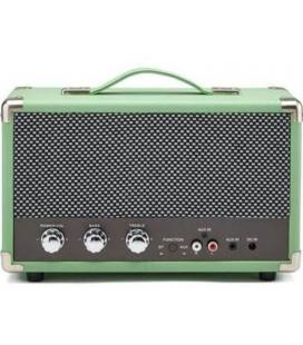 Altavoces - GPO Westwood Speaker Apple Green