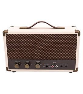 Altavoces - GPO Westwood Speaker Cream/Tan
