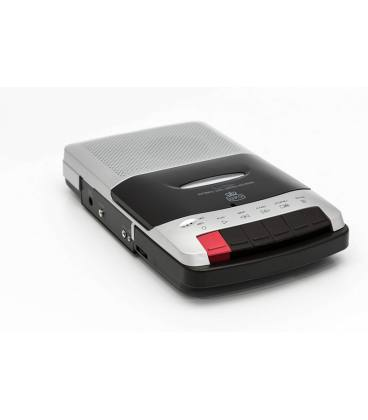 Cassette - GPO Wo162B Silver