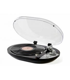 Tocadiscos - PR 50 Black Gloss
