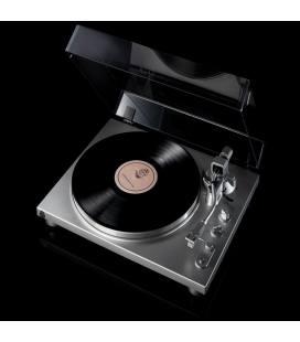 Tocadiscos - PR 100 Silver
