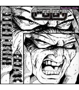 """Gorrotoaren Ahotsa (1 LP 12"""" Gatefold)"""