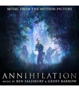 Annihilation - Music From The Motion Picture (2 LP)