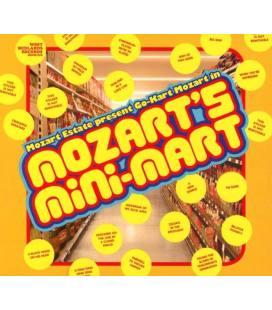 Mozart'S Mini-Mart (1 LP)