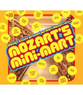 Mozart'S Mini-Mart (1 LP)