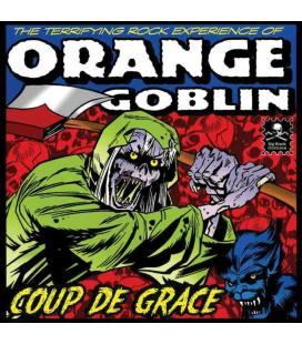 Coup The Grace (2 LP)