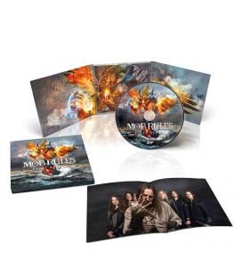 Beast Reborn (1 CD)