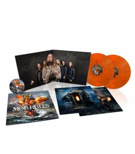 Beast Reborn (2 LP+1 CD)