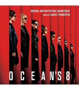 B.S.O. Ocean'S 8 (2 LP)