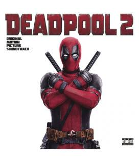 B.S.O. Deadpool 2 (1 LP)