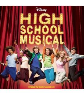High School Musical (Gold Vinyl) 1 LP