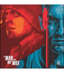 The Man From Mo' Wax (2 LP)