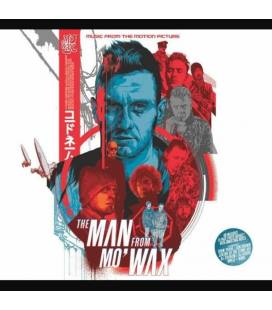 The Man From Mo' Wax (1 CD)