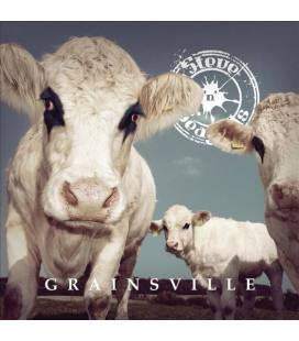 Grainsville (1 CD)