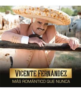 Más Romántico Que Nunca (1 CD+1 DVD)