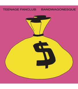 Bandwagonesque (2 LP)